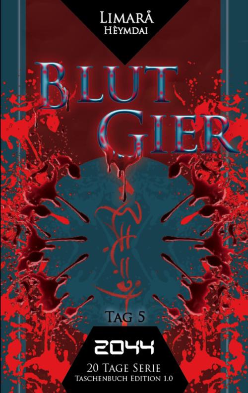 2044 Blutgier