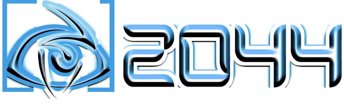 Fantasythriller 2044